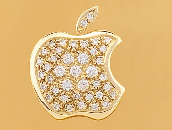 apple bling 2