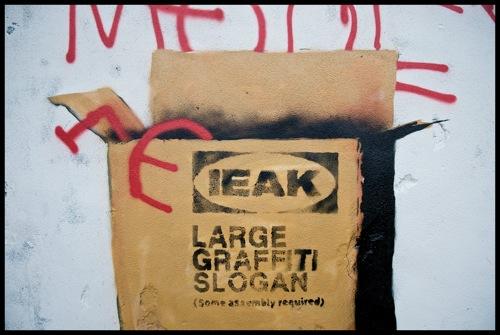 BanksyIKEACroydon5