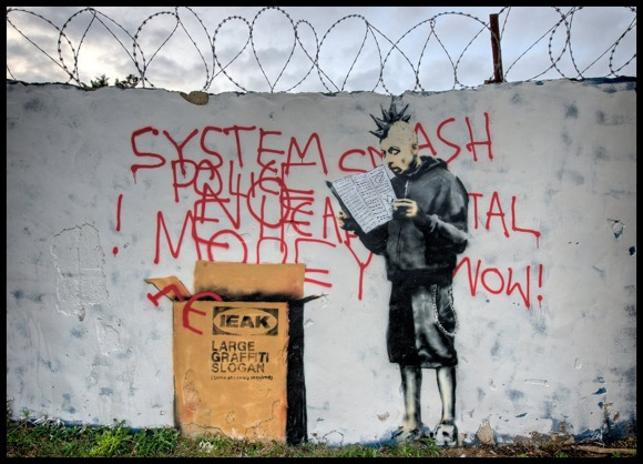 BanksyIKEACroydon51