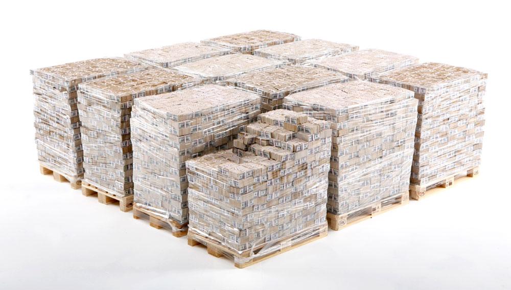 Pallet dollar bank reserve ile ilgili görsel sonucu