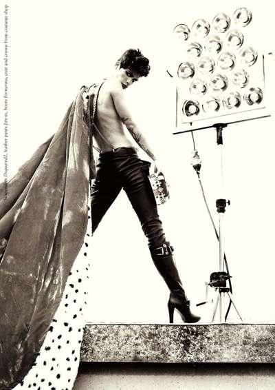 punk super model 1