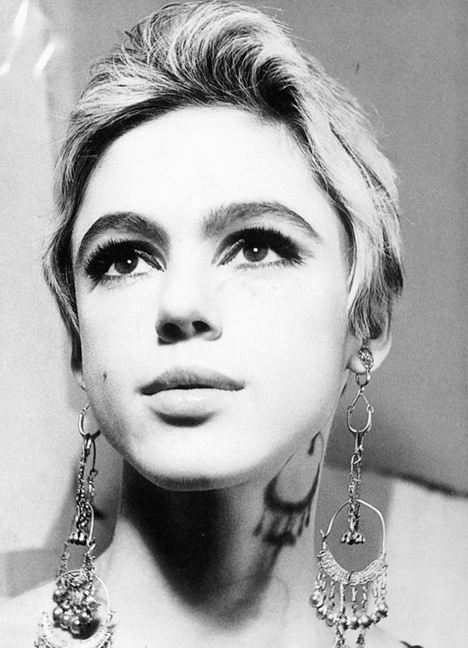 edie sedgwick earrings edie sedgwick stylecouch s 1096